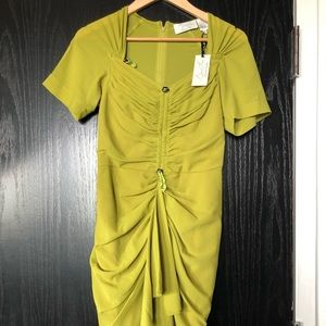 Gorgeous Byron Lars Evening Dress Sz. 2 NWT